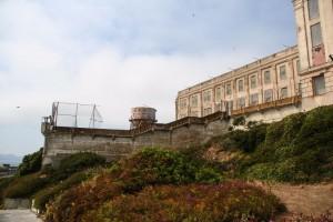 FLucht aus Alcatraz