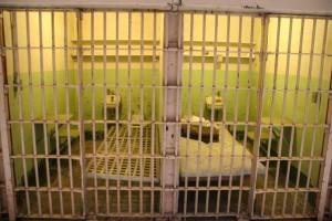 Flucht aus Alcatraz - Doppelzelle