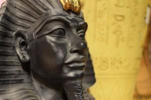 Tutanchamun - Fluch der Mumie