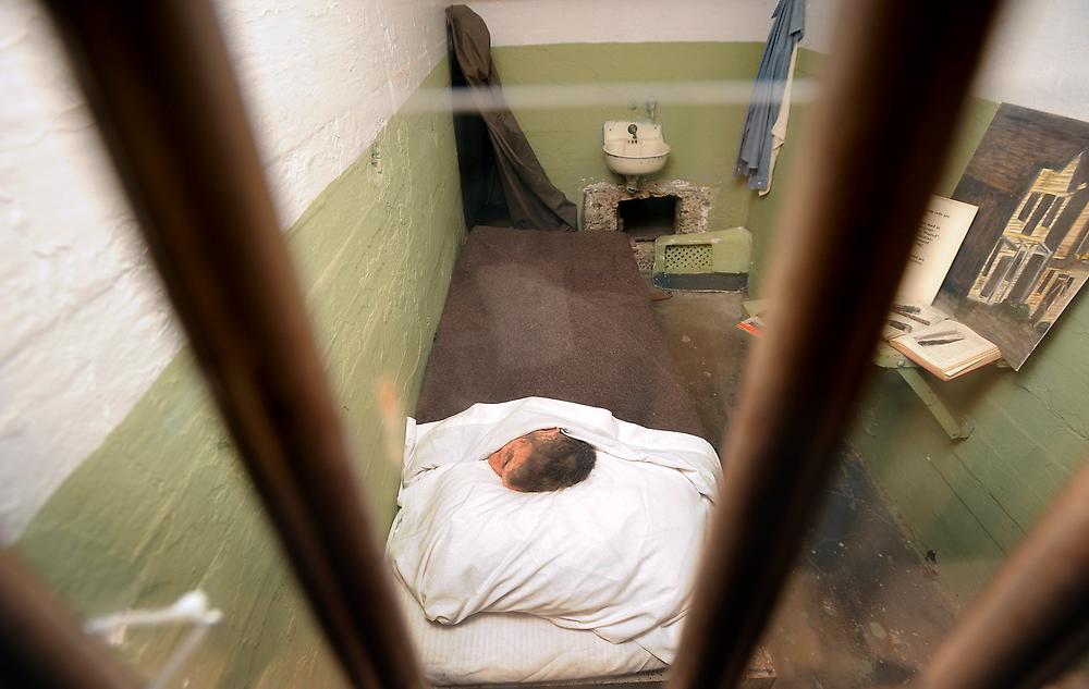 Flucht aus Alcatraz: Zellenblock A